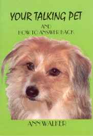 Your Talking Pet Book 1